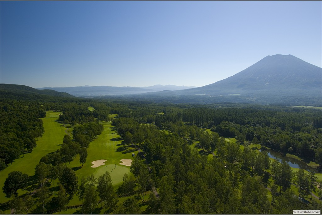 Niseko Golf Guide